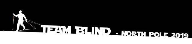 Team Blind - North Pole 2019