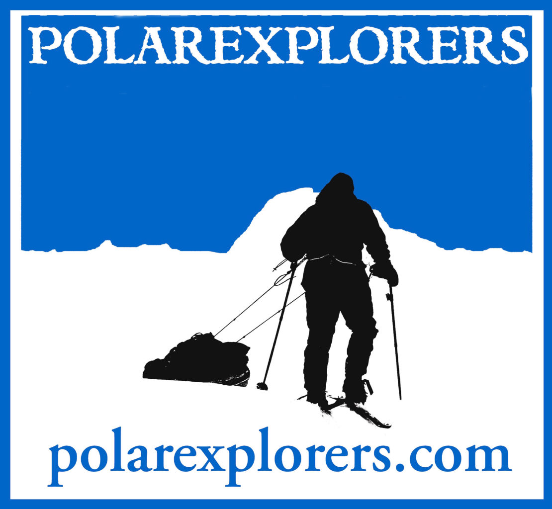 Logo for Polarexplorers.com